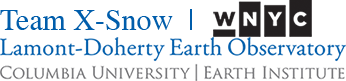 Cryosphere Lab logo